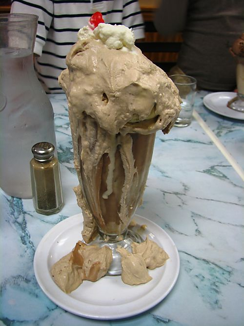 Best ice cream on earth