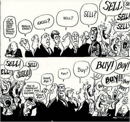 How the market works