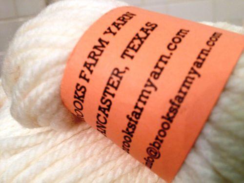 Brooks Farm Solana Wool