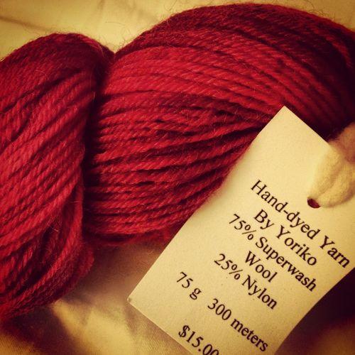 Yarn 4