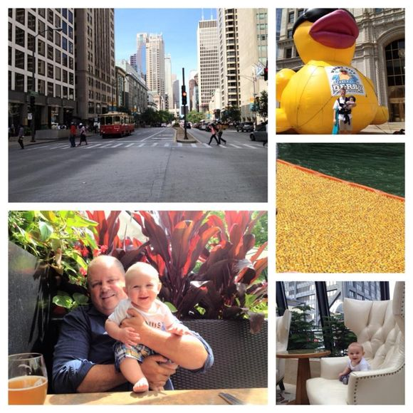 Chicago, The Photo Journal, Part 2